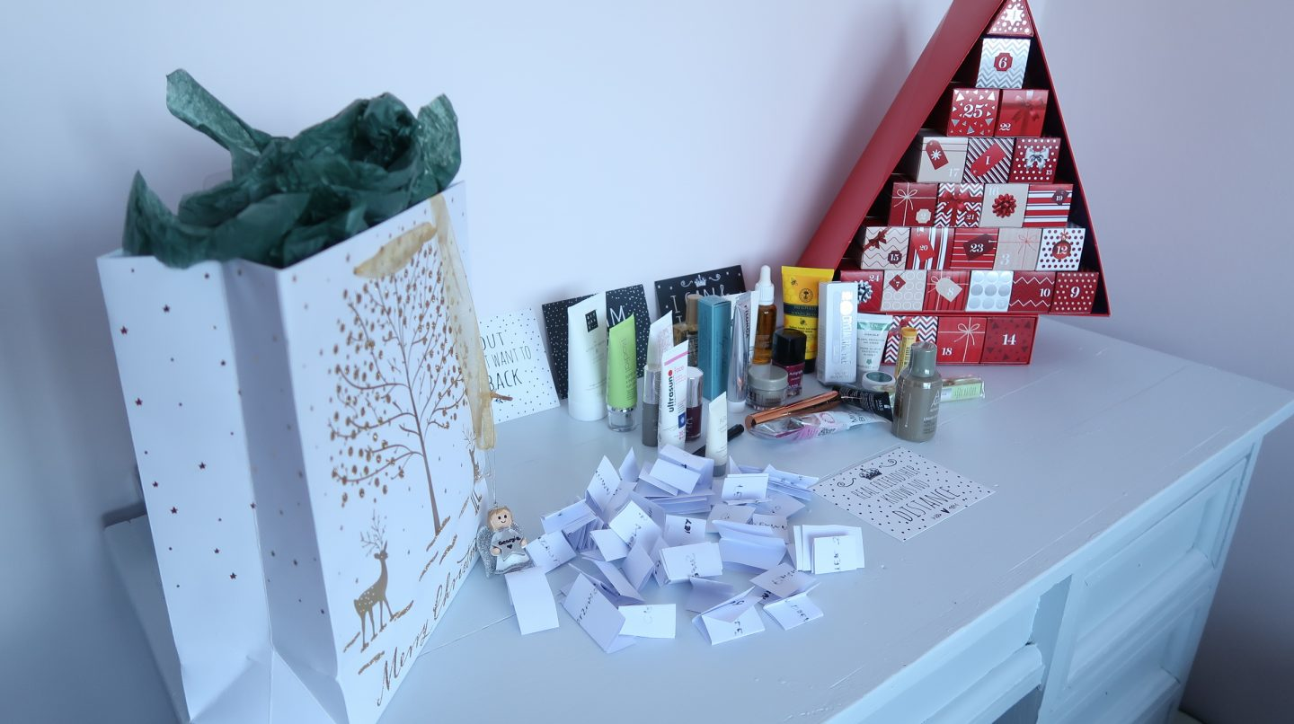 Manchester Lifestyle Blogger's Xmas Giveaway: Winners Revealed!