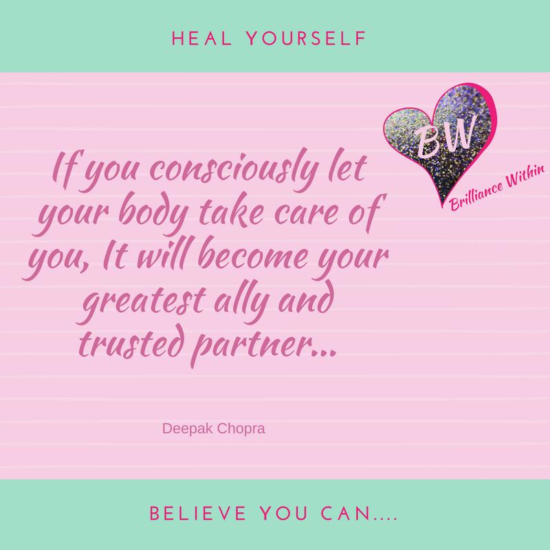Challenging Our Beliefs on Health: Interview Between Tony Robbins & Deepak Chopra